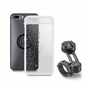 Sp Connect Motorbike Motorcycle Moto Bundle Black For Iphone 8+ / 7+ / 6s+ / 6+