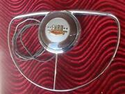 Oem Fomoco 1949 1950 Ford Horn Ring And Assembly Inc. Wire Shoe Box Kustom