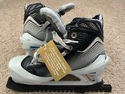 Jonathan Quick Stanley Cup / Olympics Game Used/worn Skates Los Angeles Kings