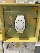Dooney And Bourke Disney Parks Tinker Bell Magic Band 2 New