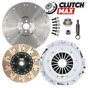 Stage 3 Dcf Clutch Kit+flywheel For 83-93 Ford Bronco F150 F250 F350 Pickup 5.8l