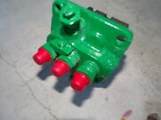 Volvo Penta Md17d Injector Pump Beautiful From Freshwater Boat Used Nice