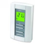 Honeywell Th114-a-024t - Low Volt Electric Heating Manual Thermostat