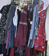 239 Clothing Pieces Free People Dkny Guess Inc Wholesale Pallet