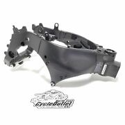 2018 16 17 18 19 20 Ninja Zx10r Zx10 R Oem Main Frame Chassis Pa Salvage Cert