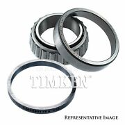 Timken Wheel Bearing And Race Set Set23 For Cadillac Mercedes Oldsmobile Mb