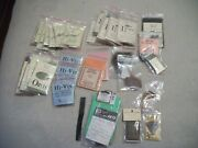 Fly Fishing Material Lot Assorted Dubbing For Tying Flies