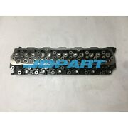 New 6d16 Cylinder Head For Mitsubishi Diesel Engines