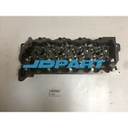 New J05e Cylinder Head For Hino Diesel Engines