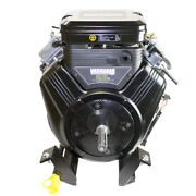 Briggs Engine 23hp Ohv V-twin With Kit To Fit Into Jd400 Trac_ 386447-jd400-f-r4