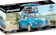 Playmobil Volkswagen Beetle 70177 For Kids 5 Yrs Old And Up