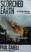 Little Brown And Historical Bo Scorched Earth - The Russian-german Way 194 Vg