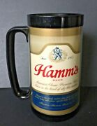 Vintage Hammand039s Beer Mug Thrmo Serv Insulated Division Of West Bend Made In Usa