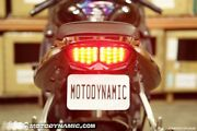 Yamaha R6 Yzf-r6 2003 2005 / R6s 2006 2009 Sequential Led Tail Light Taillight