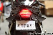 Yamaha R6 Yzf-r6 2006 2007 Sequential Alternating Led Tail Light Taillight