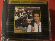 Mfsl-udcd 509 Huey Lewis And The News Sports Gold-cd/made In Japan/sealed