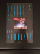 The Sentinel By Arthur C. Clarke - Collection Of Short Stories