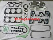 New Engine Head Gasket Kit Set For Buick Chevy Pontiac 3.1l 3.4l V6 Buick