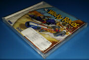 Wacky Races For Sega Dreamcast - Brand New Factory Sealed