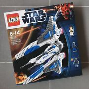 Lego 9525 Star Wars Pre Vizslaand039s Mandalorian Fighter Neuf And Scellandeacute / New And Seale