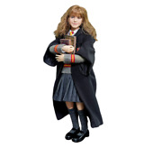 Used Star Ace Toys Harry Potter And The Sorcerer's Stone Hermione Granger Figure