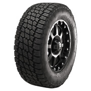 Nitto G2 Lt245/70r17e 119/116r Two Tires