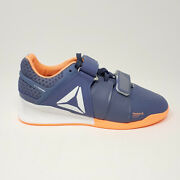 Womenand039s Reebok Legacy Lifter Dv6229 Weightlifting Gym Training Shoe Size 6.5 - 9