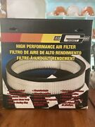 Mr. Gasket Company High-performance Air Filter Number 6479