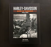 Harley-davidson Book Of Vintage Motorcycle Fashion 1910s-50s Indian Beck Buco