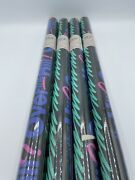 Hallmark Over The Hill Wrapping Paper 15 Sq Ft Roll Sealed Vintage 1992 Lot Of 4