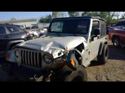Rear Axle Excluding Unlimited Spicer 35 3.07 Ratio Fits 03-06 Wrangler 914219