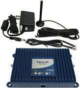 New Wilson Weboost Signal 4g/lte Direct Connect Booster And Antenna Kit 460119