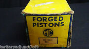 Mc Piston For Harley-davidson New Old Stock .050 Over For Panheads