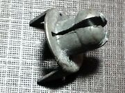 1 Pc 1937-1952 Chevy Pickup Truck Door Glass Run Channel Retainer Clip Nors