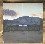 Arcade Fire - Everything Now - Tutto Adesso Brand New And Sealed Black Vinyl