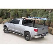 Bak 72407bt Bakflip Cs/f1 Truck Bed Cover And Rack For 2005-2015 Toyota Tacoma 6and039