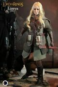 1/6 Asmus Toys Lotr Lord Of The Rings Return Of The King Princess Eowyn New