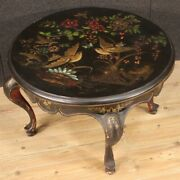Living Room Coffee Table Low Table Painted Lacquered Furniture Chinoiserie 900