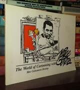 Peters Mike And Marilyn Jarvis The World Of Cartooning How Caricatures Develop 1