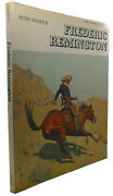 Peter H. Hassrick, Frederic Remington Frederic Remington  Paintings, Drawings