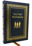 Anthea Appel The First Responders 1st Edition 1st Printing