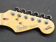 1994 Usa Fender American 40th Anniversary Strat Maple Neck 90and039s Stratocaster