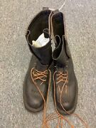 Whiteandrsquos 400v Smokejumper 12 D Boots Gently Used.