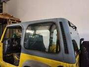 1997 - 2006 Jeep Wrangler Tj Complete Hard Top Assembly