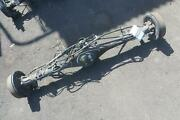 2016-2019 Toyota Tacoma Rear Axle Assembly Crew Cab 6 Cylinder 3.91 Ratio Oem
