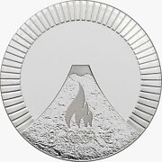 Estonia - 8 € Silver Collector Coin 2021 - Xxxii Summer Olympic Games In Tokyo