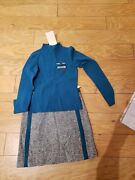 View From The Top Gwyneth Paltrow Screen Worn Costume Prop Applegate Coa