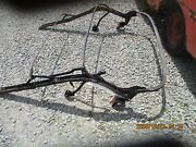 1955 Buick Cadillac Oldsmobile Convertible Top Rack For Restoration