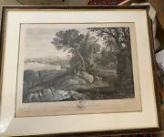 John Boydell March 25 1775 Engraving Africa From The Houghton Gallery