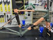 Specialized Allez Sprint Frame Size 56 L Artistic Series Rare Limited Edition
